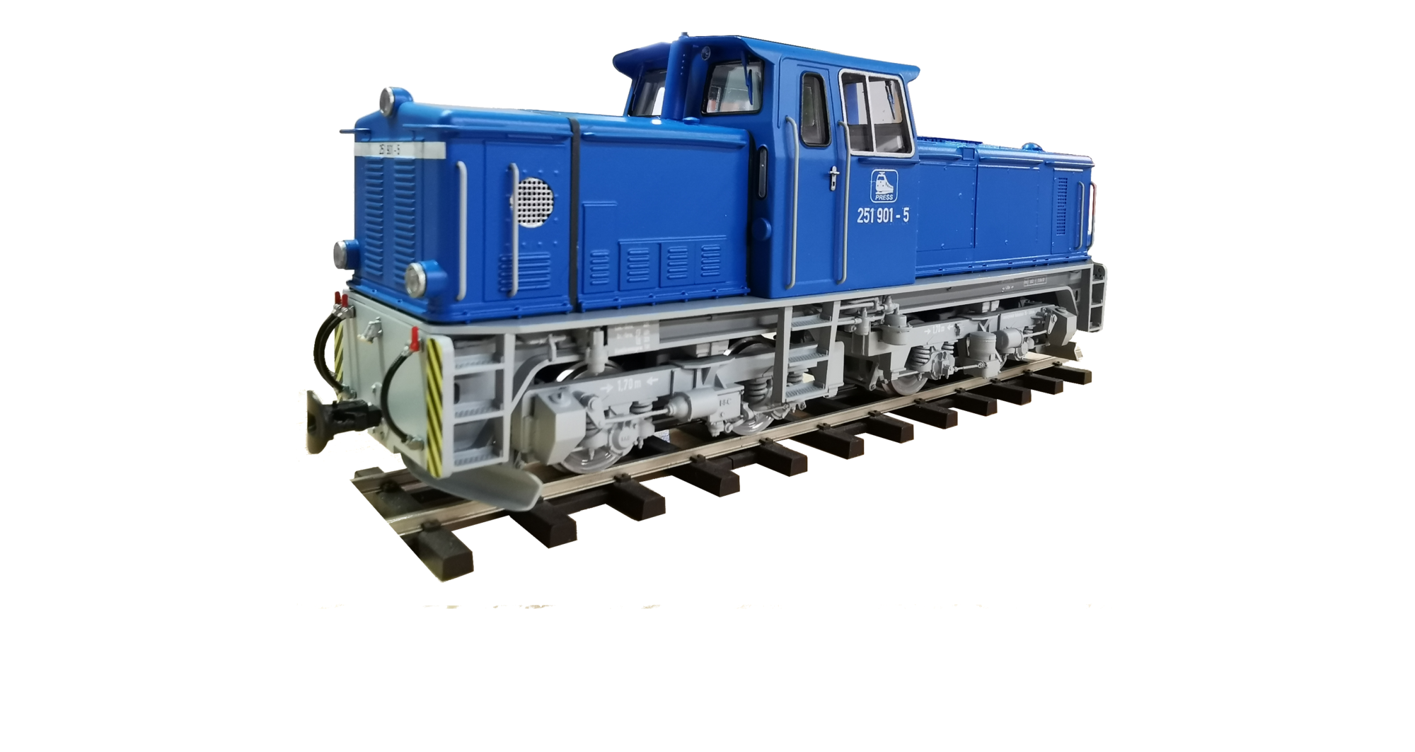 ZT-Modellbahnen